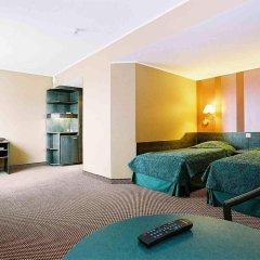 Отель Hilton Tallinn Park удобства в номере фото 2
