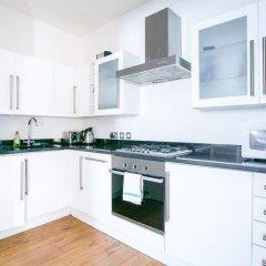 Отель Stunning 1 bed Apartment South Ken/knightsbridge Великобритания, Лондон - отзывы, цены и фото номеров - забронировать отель Stunning 1 bed Apartment South Ken/knightsbridge онлайн в номере фото 2