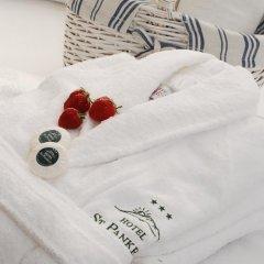 Отель St. Pankraz Италия, Сан-Панкрацио - отзывы, цены и фото номеров - забронировать отель St. Pankraz онлайн ванная