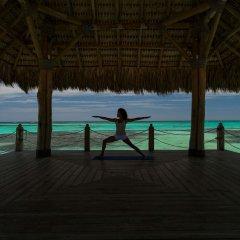 Отель Westin Punta Cana Resort & Club фитнесс-зал фото 2