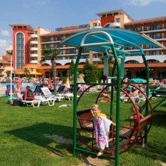 Hrizantema- All Inclusive Hotel детские мероприятия фото 4