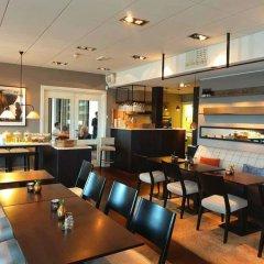 Отель Villan Швеция, Гётеборг - отзывы, цены и фото номеров - забронировать отель Villan онлайн гостиничный бар