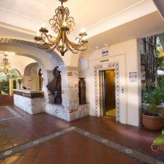 Отель Casa Doña Susana интерьер отеля