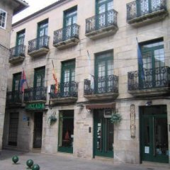 Отель Anunciada Испания, Байона - отзывы, цены и фото номеров - забронировать отель Anunciada онлайн фото 3