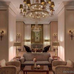 Hotel Königshof интерьер отеля
