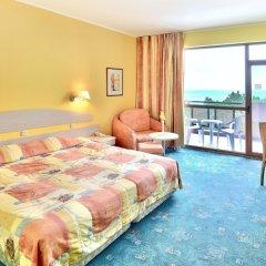 Отель Berlin Green Park Болгария, Золотые пески - отзывы, цены и фото номеров - забронировать отель Berlin Green Park онлайн комната для гостей фото 4