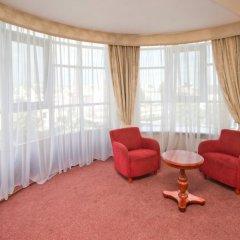 Гостиница Лира комната для гостей фото 4