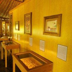 Отель Maitai Lapita Village Huahine удобства в номере
