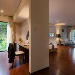 Terracotta Hotel & Resort Dalat в номере фото 2