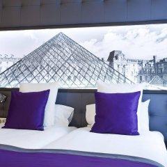 Отель Best Western Nouvel Orléans Montparnasse балкон