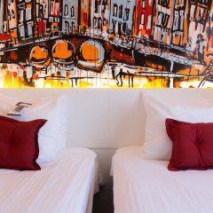 WestCord Art Hotel Amsterdam** комната для гостей фото 4