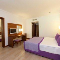 Zeynep Hotel удобства в номере