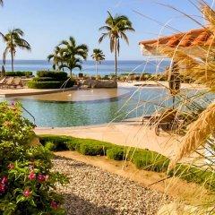 Отель Casa Del Mar Condos детские мероприятия