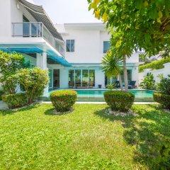 Отель Hollywood Pool Villa Jomtien Pattaya фото 18