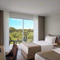 IC Hotels Santai Family Resort Турция, Белек - 8 отзывов об отеле, цены и фото номеров - забронировать отель IC Hotels Santai Family Resort - All Inclusive онлайн комната для гостей фото 4