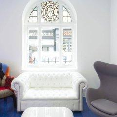 Отель SoHostel Лондон комната для гостей