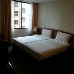 Отель REGALPARK Hotel Kuala Lumpur Малайзия, Куала-Лумпур - отзывы, цены и фото номеров - забронировать отель REGALPARK Hotel Kuala Lumpur онлайн комната для гостей фото 3