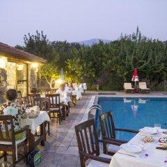 Doga Apartments Турция, Фетхие - отзывы, цены и фото номеров - забронировать отель Doga Apartments онлайн питание