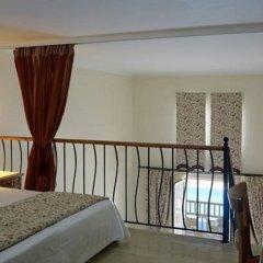 Отель Mitsis Family Village Beach Hotel - All Inclusive Греция, Кардамена - отзывы, цены и фото номеров - забронировать отель Mitsis Family Village Beach Hotel - All Inclusive онлайн комната для гостей фото 3