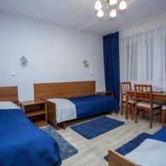 Гостиничный Комплекс Волга Стандартный номер с двуспальной кроватью фото 8