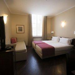 Best Western Hotel Metropoli сейф в номере