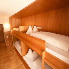 Bed & Breakfast Hostel Nives Стельвио комната для гостей фото 2