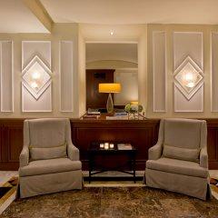 Отель Starhotels Majestic гостиничный бар