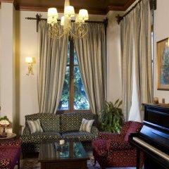 Отель Bella Venezia Корфу интерьер отеля фото 3