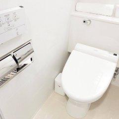 APA Hotel Roppongi-Ichome Ekimae ванная фото 2