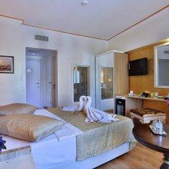 Ayasultan Hotel комната для гостей фото 2