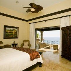 Отель Villa de Los Suenos del Pedregal комната для гостей фото 4