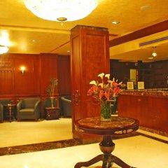 Отель Amerie Suites Hotel Иордания, Амман - отзывы, цены и фото номеров - забронировать отель Amerie Suites Hotel онлайн интерьер отеля фото 3