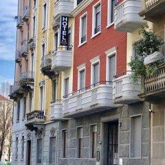 Hotel Golden Milano