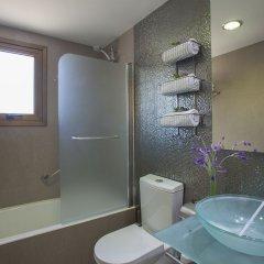 Отель The King Jason ванная фото 2