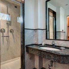 Grand Hotel Adriatico ванная