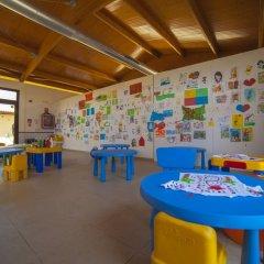 Отель Valentín Playa de Muro детские мероприятия