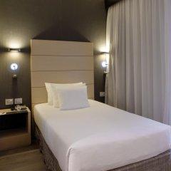 Отель NH Collection Milano President 5* Улучшенный номер с различными типами кроватей фото 6