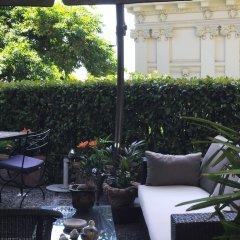 Отель Hôtel Le Petit Palais Франция, Ницца - отзывы, цены и фото номеров - забронировать отель Hôtel Le Petit Palais онлайн фото 13