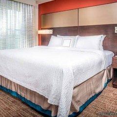Отель Residence Inn by Marriott Columbus Polaris комната для гостей фото 4