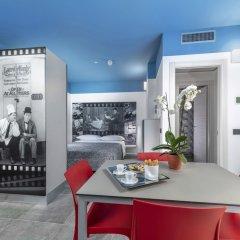 Отель Residence Filmare Италия, Риччоне - отзывы, цены и фото номеров - забронировать отель Residence Filmare онлайн питание