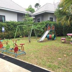 Отель Chaweng Noi Pool Villa Таиланд, Самуи - 2 отзыва об отеле, цены и фото номеров - забронировать отель Chaweng Noi Pool Villa онлайн детские мероприятия