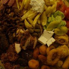 Отель Anatoli Греция, Эгина - отзывы, цены и фото номеров - забронировать отель Anatoli онлайн питание фото 3