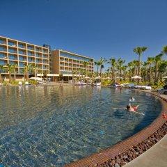 Отель Salgados Palace бассейн фото 2