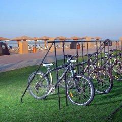 Отель Тропитель Сахль Хашиш спортивное сооружение