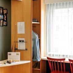 Отель ibis Wien City в номере фото 2
