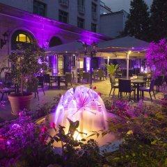 Отель VP Jardín de Recoletos развлечения