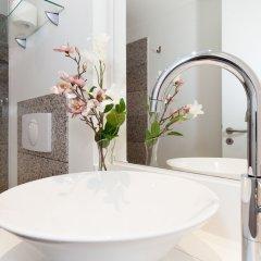 Отель Paragon Apartments Германия, Франкфурт-на-Майне - отзывы, цены и фото номеров - забронировать отель Paragon Apartments онлайн фото 5