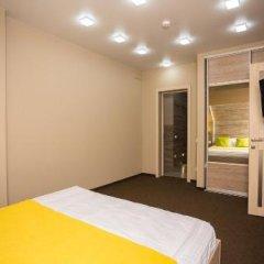 Гостиница Khizhina Dyadi Sashi в Шерегеше отзывы, цены и фото номеров - забронировать гостиницу Khizhina Dyadi Sashi онлайн Шерегеш комната для гостей фото 4