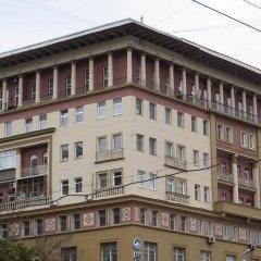 Kotiki Hostel