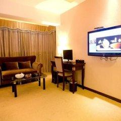Success Hotel - Xiamen Сямынь удобства в номере